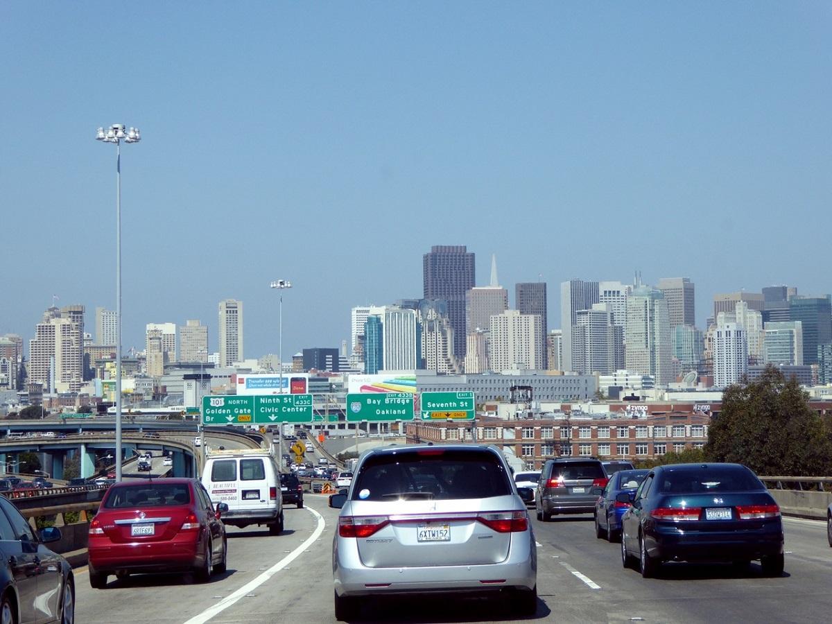 coches contaminacion